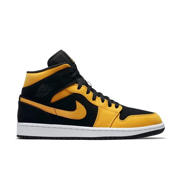 817e5b3c2 Display product reviews for Jordan 1 Mid