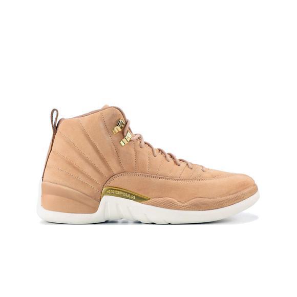 5920da25b47b63 Jordan Retro 12