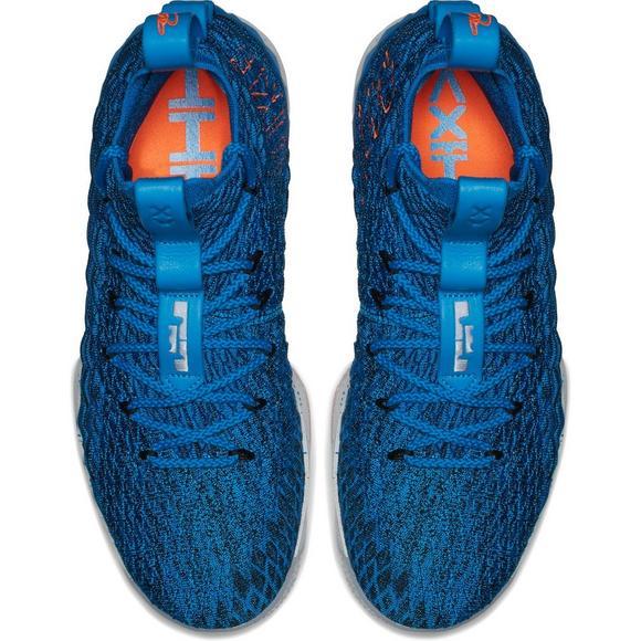 huge discount 8479c 61a3b Nike LeBron 15