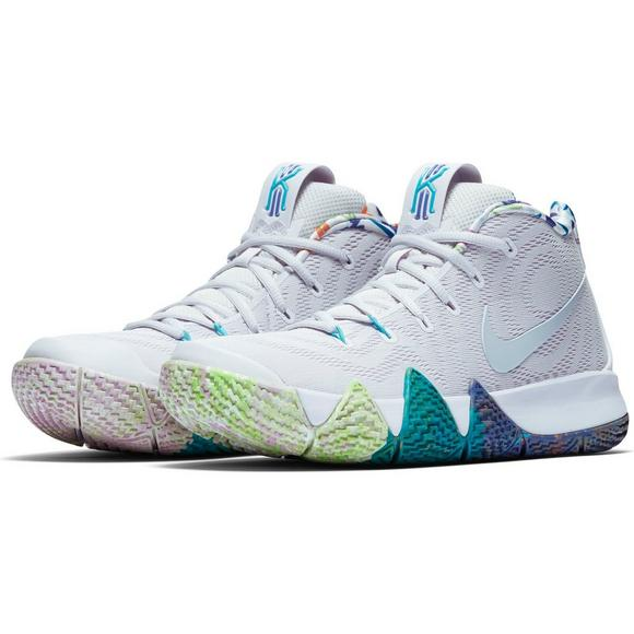 80093acb142 ... italy nike kyrie 4 multicolor mens basketball shoe main container b5b56  e292f
