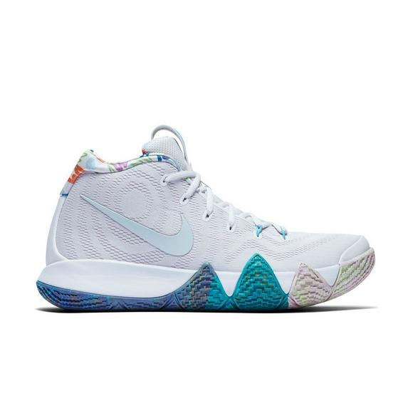 1e212cd8360 ... where to buy nike kyrie 4 multicolor mens basketball shoe main container  image 1 4e92f 16879