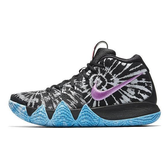 new concept 8e250 1b26b Nike Kyrie 4
