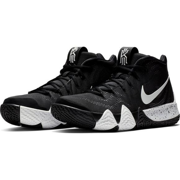 outlet store cd909 f5812 Nike Kyrie 4 Team