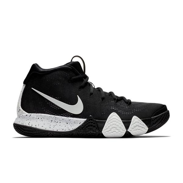 d832e6aba823 Display product reviews for Nike Kyrie 4 Team -Black- Men s Basketball Shoe