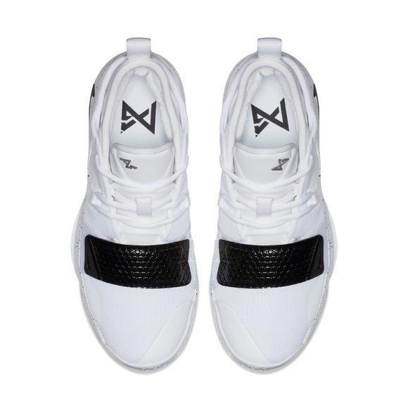 buy online b3c88 53fac Nike PG 2.5 Team