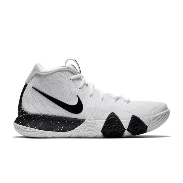 534320ae9ef3 Display product reviews for Nike Kyrie 4 Team -White- Men s Basketball Shoe