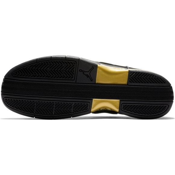 2563b9e02d6b9d ... coupon code jordan team elite 2 black gold mens shoe main container  98047 f8c45