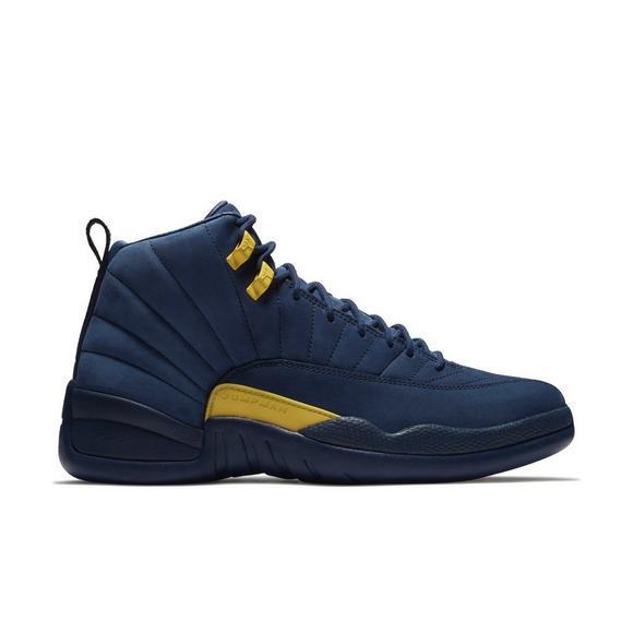 b161adad9d0 Jordan Retro 12