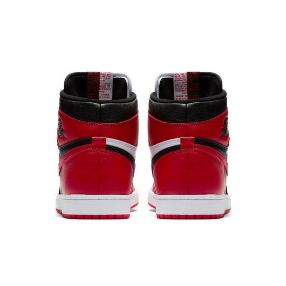 sale retailer e86f1 17656 Jordan Retro 1 High OG