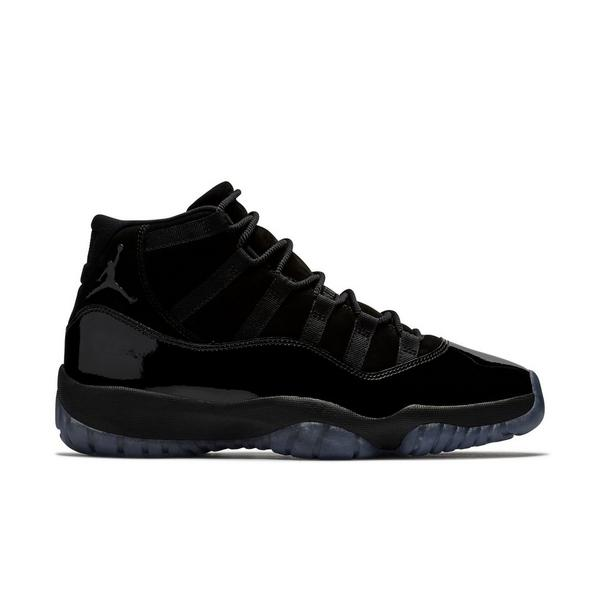 sale retailer 68037 4e535 clearance display product reviews for jordan retro 11 cap and gown mens  shoe 8ad19 fe78c