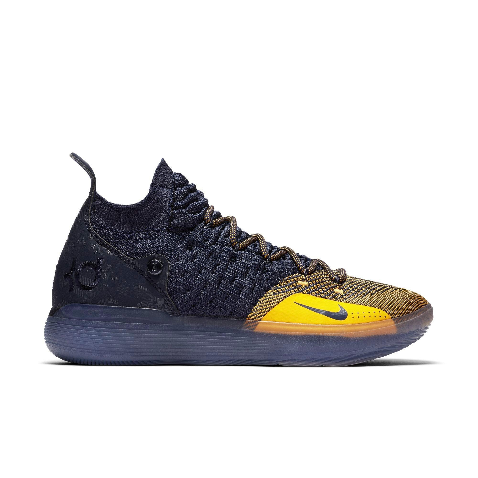 sports shoes aa0f5 f6742 nike kd black vi mens size 12