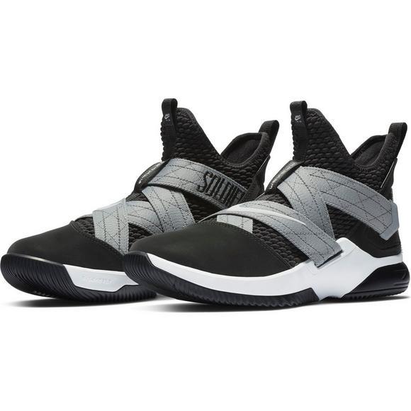 big sale 85c89 f9a40 Nike LeBron Soldier XII SFG