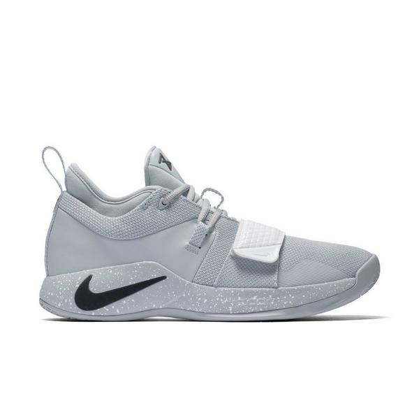 547996f68679 Display product reviews for Nike PG 2.5 Team -Grey- Men s Basketball Shoe