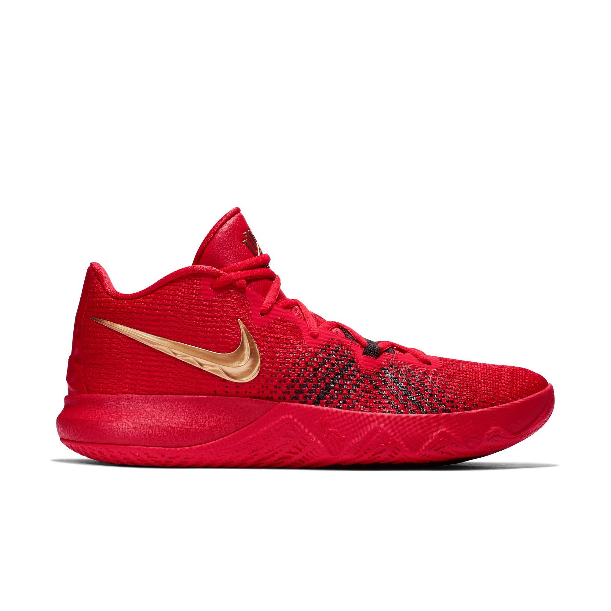 44324f2c44f7be Kyrie Irving Shoes Red And Black New Kyrie Irving Shoes
