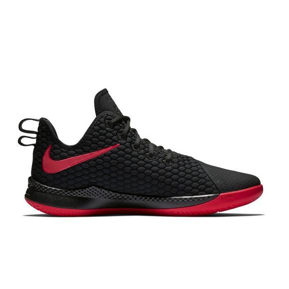 5e9a57895e0 Nike Lebron Witness III