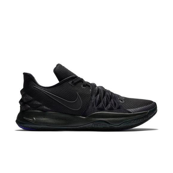 Low Basketball Shoe Us Black Kyrie Hibbett Nike Men's trsQChd