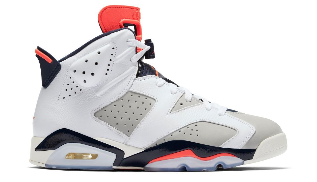 20b721b6988 Sneaker Release: Air Jordan 6
