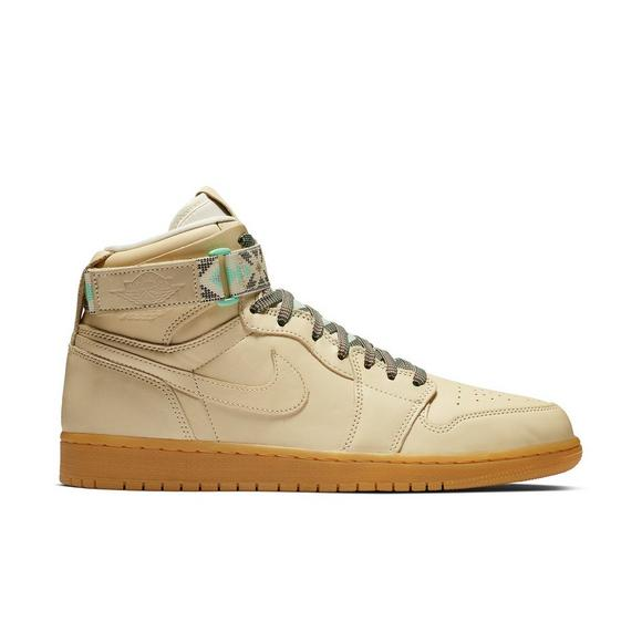 5aac95772cbf Jordan 1 Retro High Strap N7 Men s Shoe - Main Container Image 1