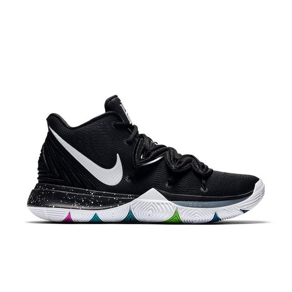 first rate 67a12 6e9b7 Display product reviews for Nike Kyrie 5 -Multicolor White- Men s  Basketball Shoe