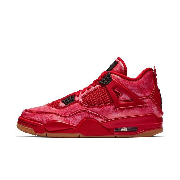 be2a7702e26731 Jordan 4 Retro NRG