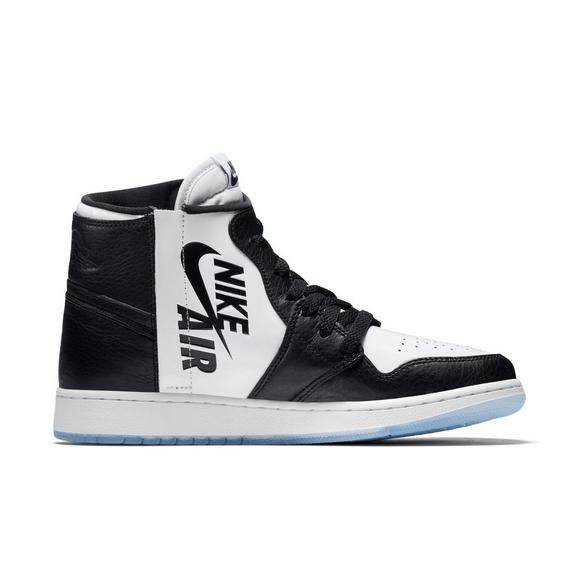 designer fashion 23f52 067db Jordan 1 Rebel XX NRG