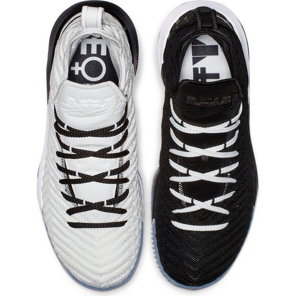 29db4545a455 Nike LeBron 16