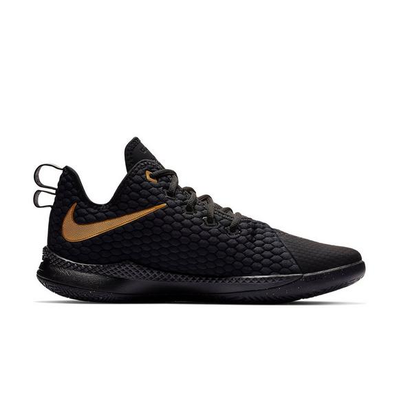 watch b287c 6eb14 Nike LeBron Witness 3
