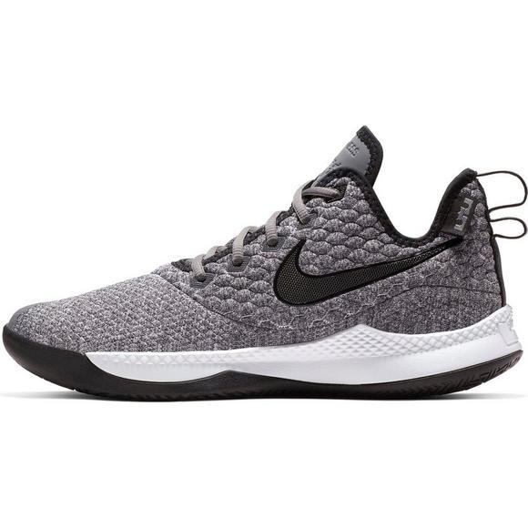 finest selection 12002 a1233 Nike Lebron Witness III