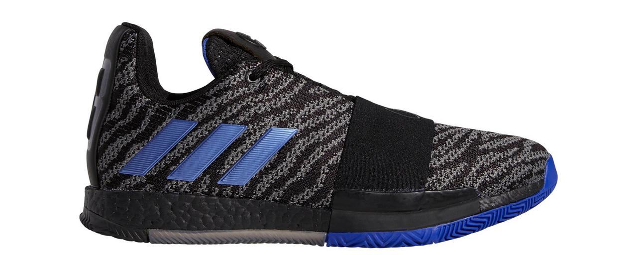 8801445fa3df Sneaker Release  adidas Harden Vol 3