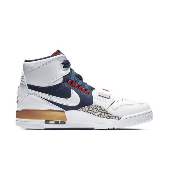 4ffac5f94ae Jordan Legacy 312