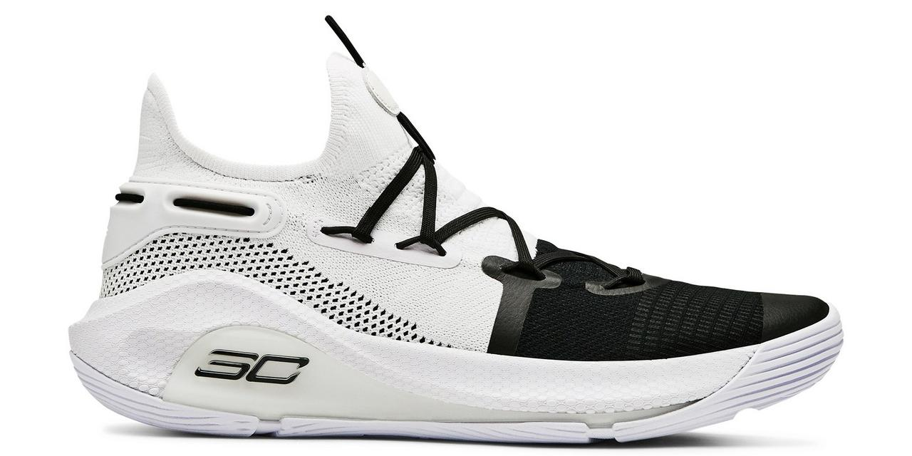 Sneaker Release: Under Armour Curry 6