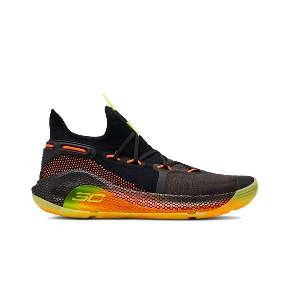 los angeles 19151 eef84 Under Armour Curry 6