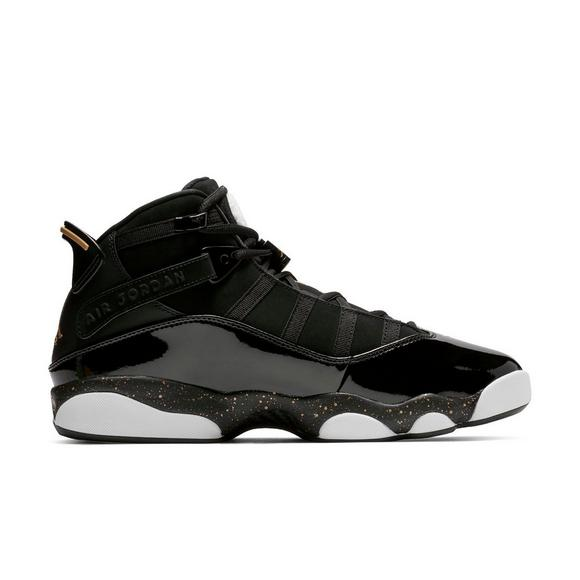 premium selection 85bb9 a7551 Jordan 6 Rings