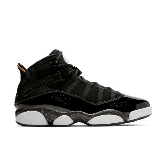 more photos f4944 2b805 Jordan 6 Rings