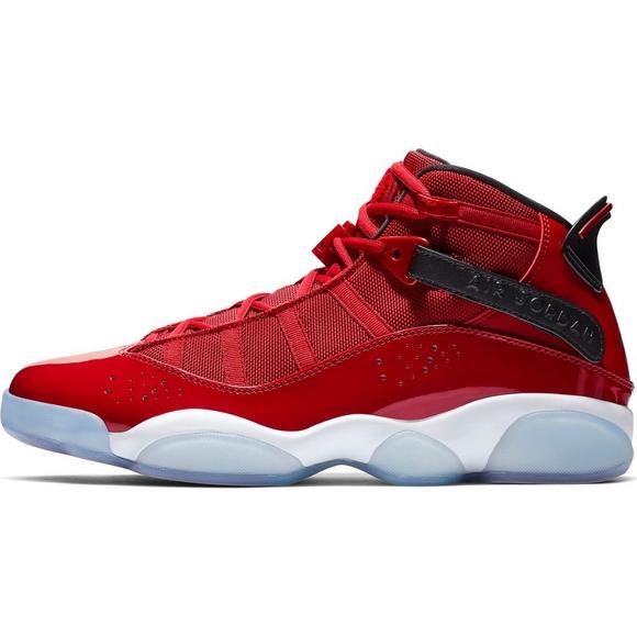 watch 83b30 390d2 Jordan 6 Rings