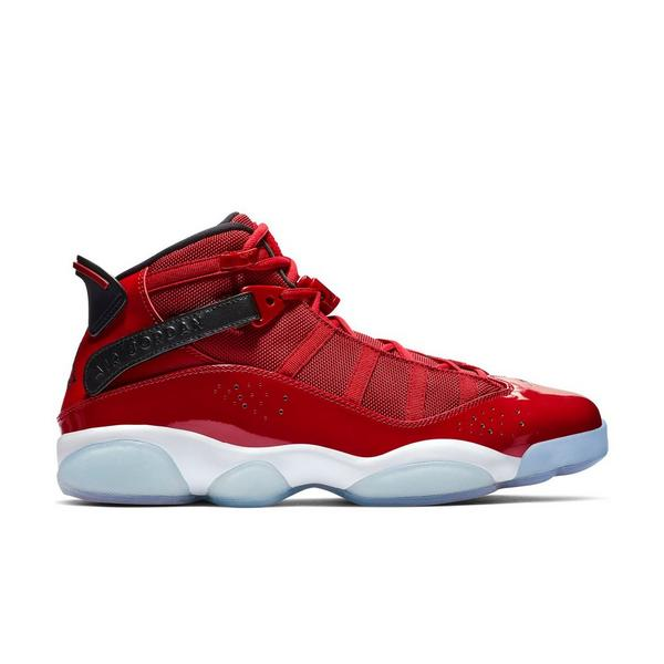 factory authentic a0d6c 0aae6 Display product reviews for Jordan 6 Rings -Gym Red- Men s Shoe