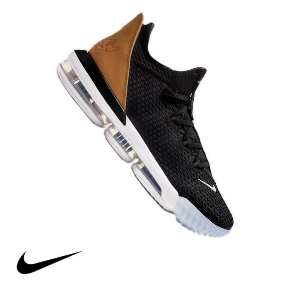 96127654e7a Nike LeBron 16 Low