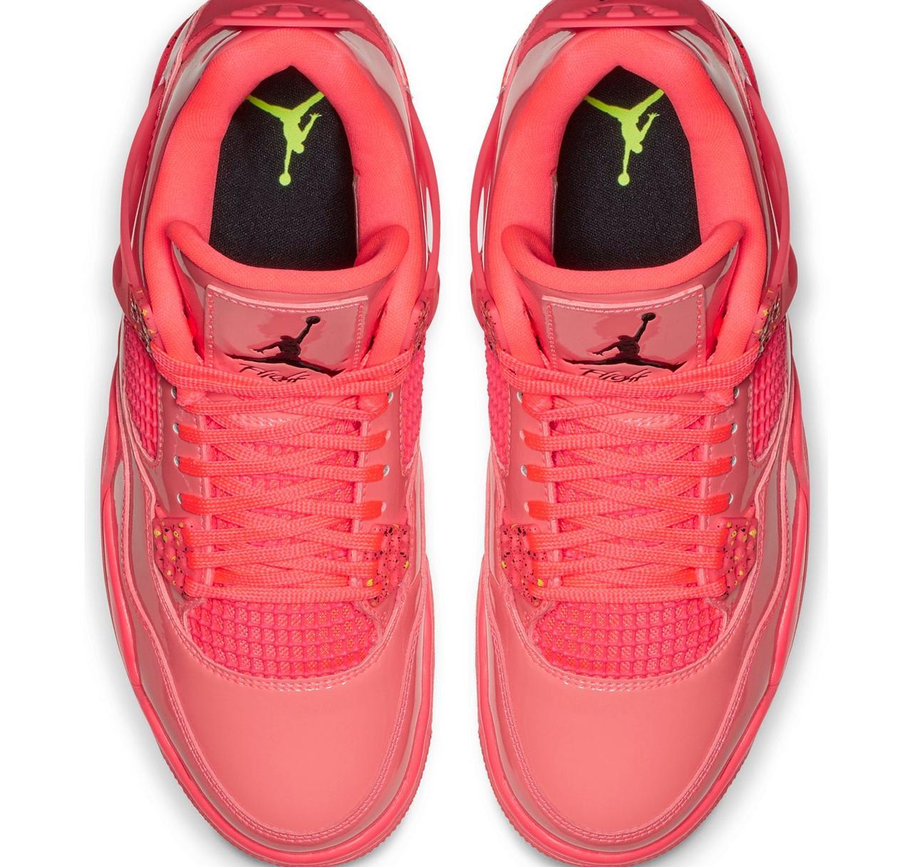 94caa3ede847 Sneaker Release  Jordan Retro 4