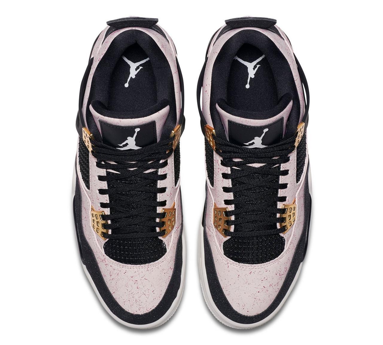 newest 90816 13809 Sneaker Release: Jordan Retro 4