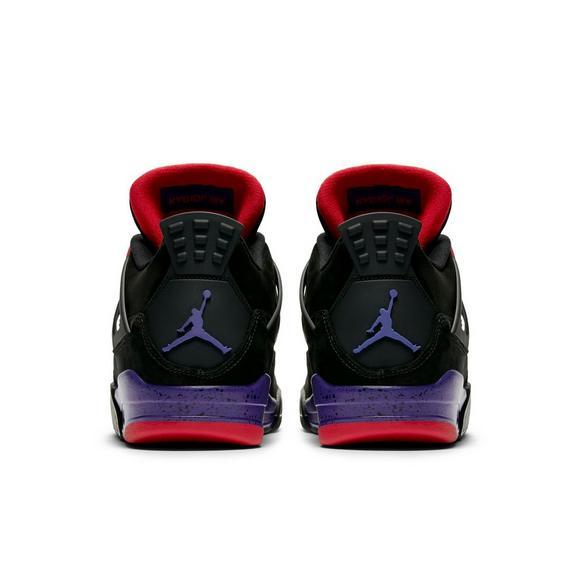 Jordan Retro 4 NRG
