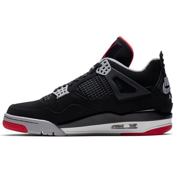 half off fd686 ca5a4 Jordan 4 Retro