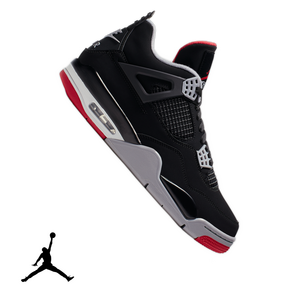 sports shoes bf6d2 cf947 Air Jordan 4