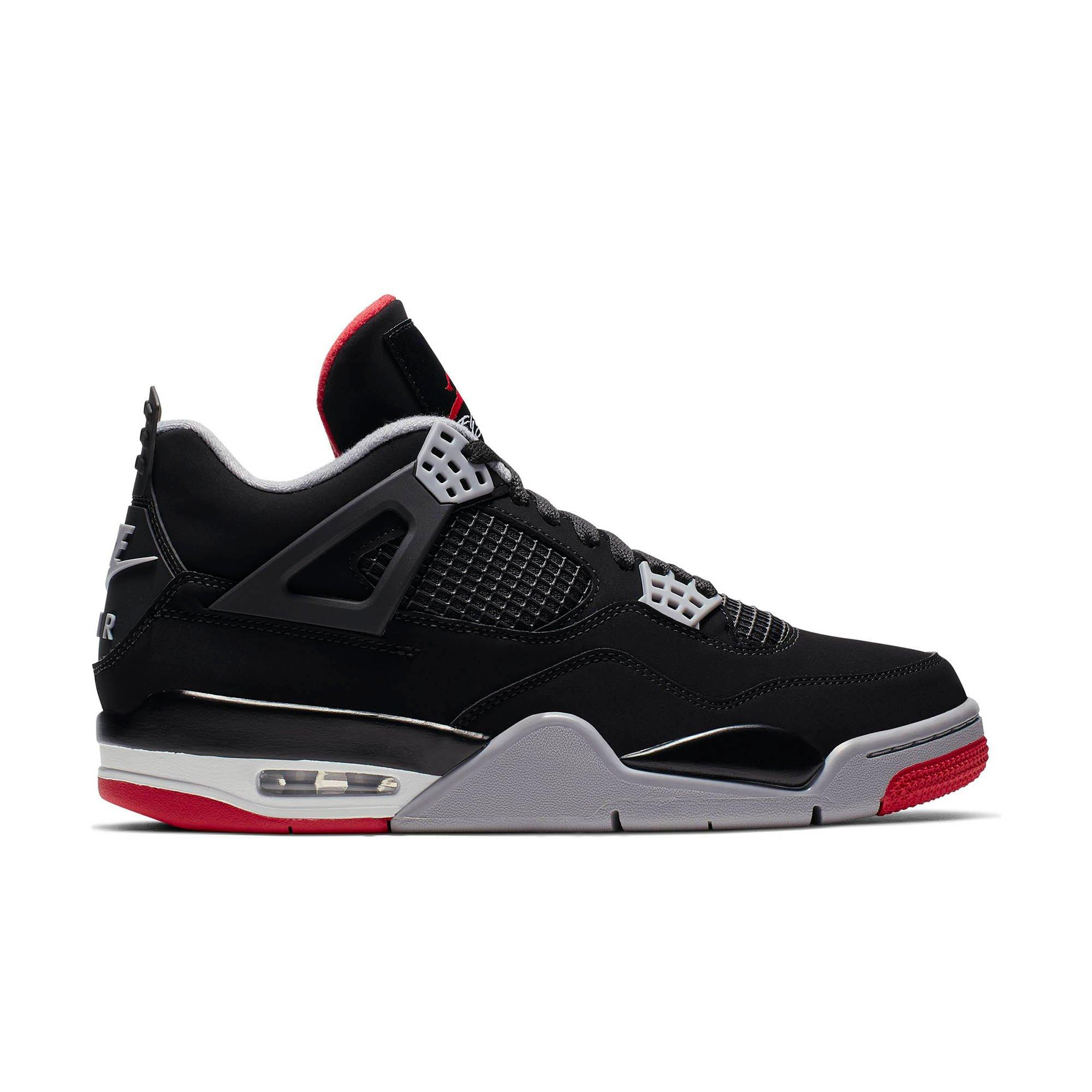 nike air jordan 4 enfant
