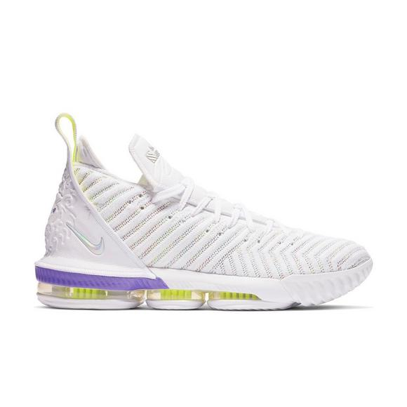 ebb0edc41225 Nike LeBron 16
