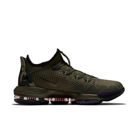 502c8df9cac Nike LeBron 16 Low