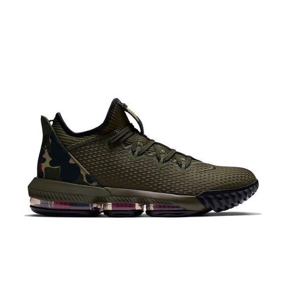 a31107a358 Nike LeBron 16 Low