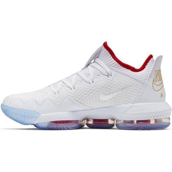 best service 35fa6 5c1e9 Nike LeBron 16 Low
