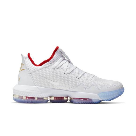 best service e2336 a5826 Nike LeBron 16 Low
