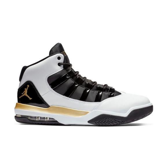 available exclusive shoes skate shoes Jordan Max Aura