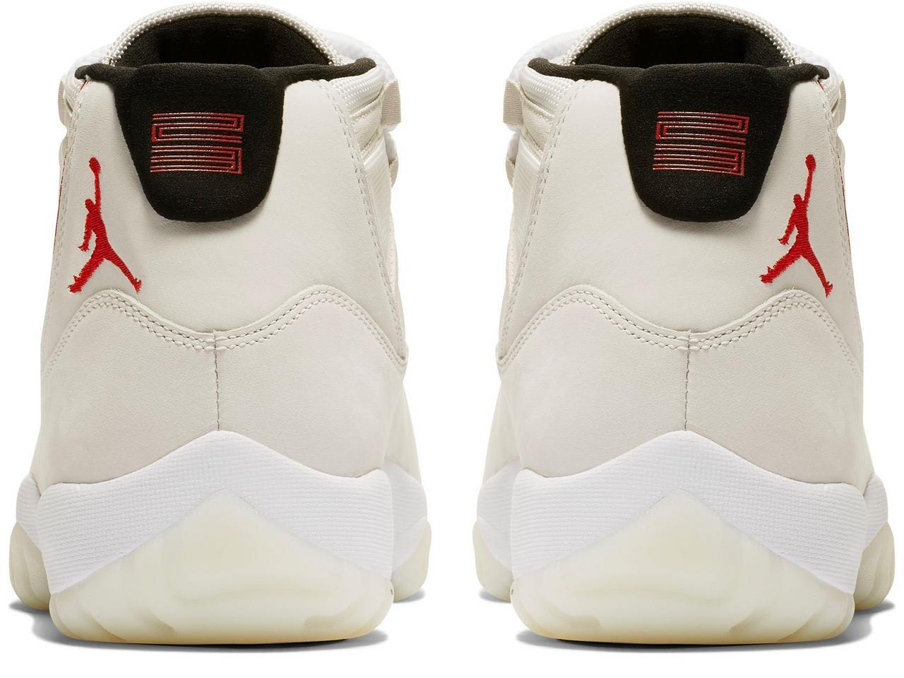 more photos f7883 26b97 Sneaker Release: Air Jordan Retro 11